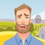 Allergische Reaktionen: Erkennen von örtlich begrenzten Symptomen